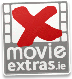 Movie Extras Logo