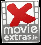 Movie Extras Logo