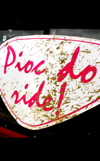 Pioc do Ride