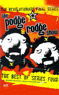 The Podge & Rodge Show