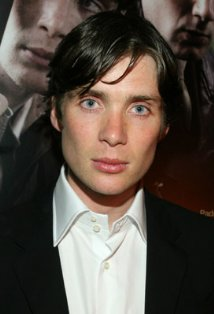 Cillian Murphy couple