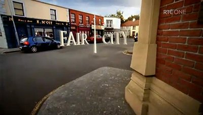 Fair City MovieExtras.ie