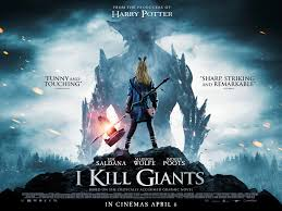 I Kill Giants MovieExtras.ie