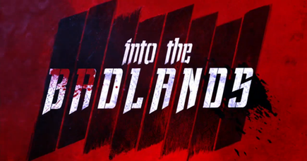 Image result for Into the Badlands  MovieExtras.ie Ireland