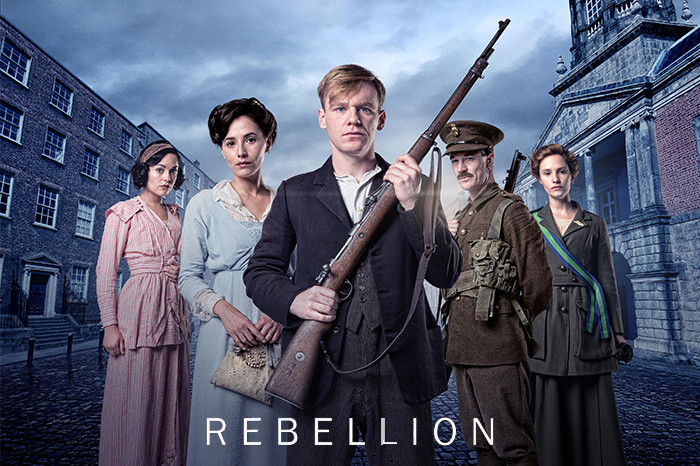 RTE Rebellion MovieExtra.ie