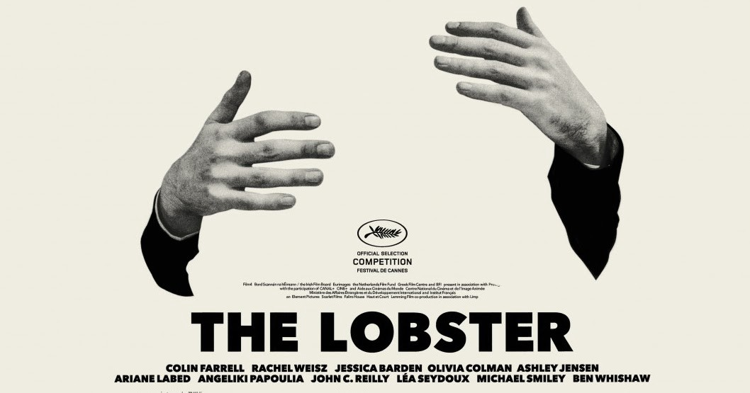 The Lobster Colin Farrell MovieExtras.ie