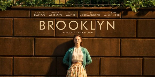 Brooklyn Film Poster MovieExtras.ie