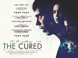 The Cured starring Ellen Page, Tom Vaughan Lawlor & Movie Extras.ie Ireland